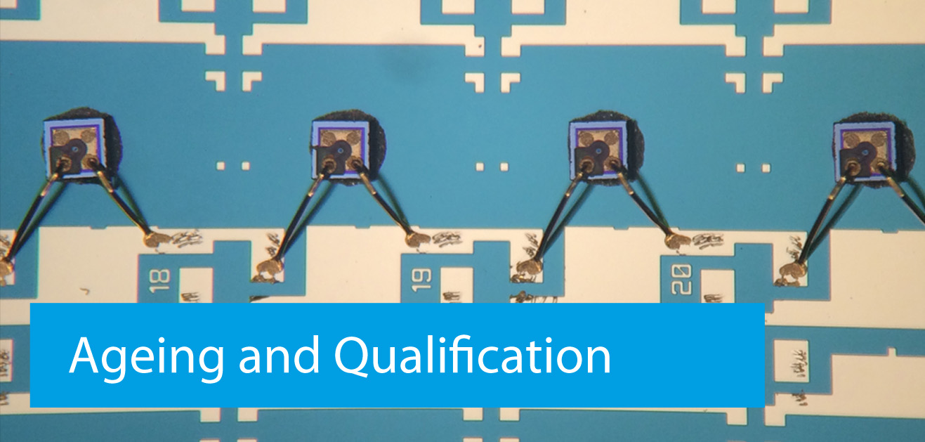 Ageing and qualification