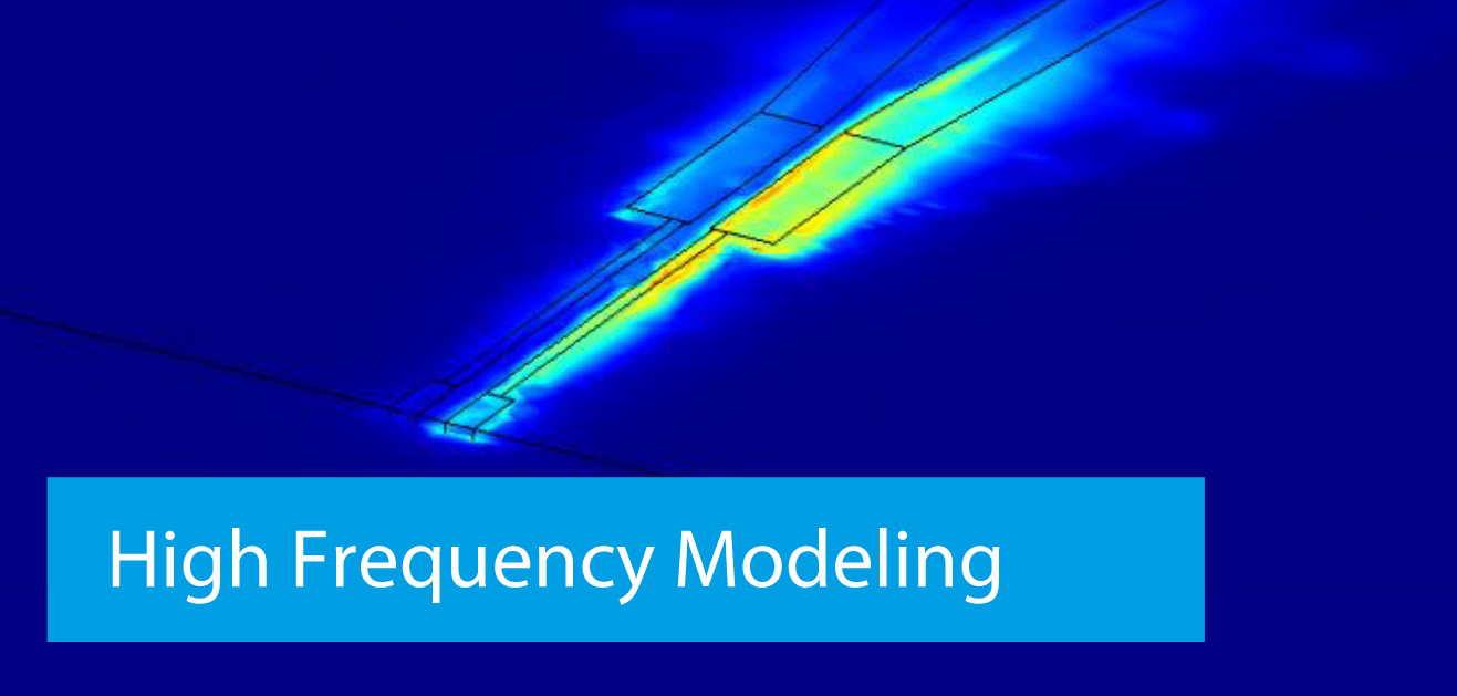 High Frequency Modeling