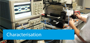 VI Systems, VIS, Services Characterization Measurement High Speed